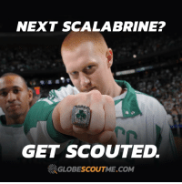 Nba, Discover, and Athletics: NEXT SCALABRINE?  GET SCOUTED.  GLOBESCOUTME.COM Our friends at GlobeScoutMe are launching soon. The first 10 athletes to follow @globescoutme and sign up on their site get 6 months Premium Account for FREE! Get discovered