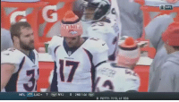 Brock Osweiler yelling on the sidelines and none of his teammates give a shit 😂 https://t.co/GX8qc2m8OD: NFL  17  B. PETTY. /15, 41 YDs Brock Osweiler yelling on the sidelines and none of his teammates give a shit 😂 https://t.co/GX8qc2m8OD