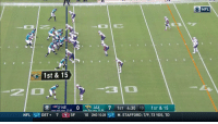 ARE YOU KIDDING @Air4Cole?!  📺: CBS #DUUUVAL https://t.co/glLod6Oefk: NFL  1st & 15  NEJAX71S 4:30 13 1ST & 15  NFLDET 7 SF 10 2ND 10:28 M. STAFFORD: 7/9, 73 YDS, TD ARE YOU KIDDING @Air4Cole?!  📺: CBS #DUUUVAL https://t.co/glLod6Oefk