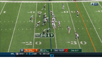 Robby Anderson just ran right past the entire Broncos defense.  76 yards... TOUCHDOWN, @nyjets!  📺: CBS #Jets https://t.co/UUWkeTzGav: NFL  (2-2)  (1-3)  NFLny NYG . 3  CAR 14 2ND 14:00 Robby Anderson just ran right past the entire Broncos defense.  76 yards... TOUCHDOWN, @nyjets!  📺: CBS #Jets https://t.co/UUWkeTzGav