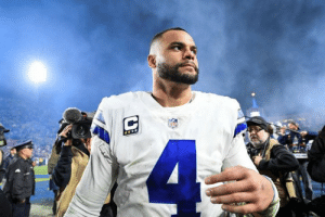 Dak Prescott has turned down a $30M/year deal and is seeking $40M/year, per Jane Slater NFL Network: NFL  4 Dak Prescott has turned down a $30M/year deal and is seeking $40M/year, per Jane Slater NFL Network