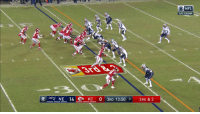 Memes, Nfl, and Target: NFL  AFC CHAMP .@SammyWatkins goes deep for 54 yards!   Mahomes right on target. #LetsRoll  📺: #NEvsKC on CBS https://t.co/dIKMnwJNyR