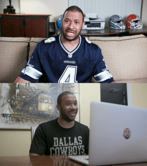 RT @ScooterMagruder: Cowboys Fans During the Bears Game 😂😂😂 https://t.co/wFn5OooL8p: NFL  COWBOYS   DALLAS  COWBOYS RT @ScooterMagruder: Cowboys Fans During the Bears Game 😂😂😂 https://t.co/wFn5OooL8p