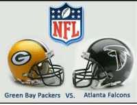 greenbay: NFL  Green Bay Packers VS  Atlanta Falcons greenbay