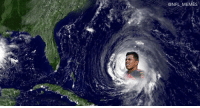 BREAKING: National Weather Service renames Irma 'Hurricane Aguayo.' It is now expected to miss everything. https://t.co/QMKqijuFqO: @NFL MEMES BREAKING: National Weather Service renames Irma 'Hurricane Aguayo.' It is now expected to miss everything. https://t.co/QMKqijuFqO