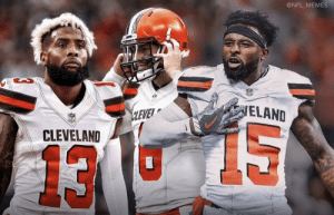If you weren't a fan of us when we used to lose by 30...don't be a fan of us when we lose by 30 now 😤 https://t.co/TNDXyacvij: @NFL MEMES  ELAND  CLEVE  CLEVELAND  13 If you weren't a fan of us when we used to lose by 30...don't be a fan of us when we lose by 30 now 😤 https://t.co/TNDXyacvij