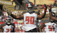 FIRST LOOK: Jason Pierre-Paul in a Buccaneers jersey https://t.co/gFIYb8c7m9: @NFL MEMES  MG FIRST LOOK: Jason Pierre-Paul in a Buccaneers jersey https://t.co/gFIYb8c7m9