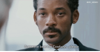Be Like, Dallas Cowboys, and Football: @NFL_MEMES  Someone beat the Cowboys...please The rest of the NFL be like... https://t.co/jiWplidunB
