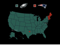 Who America is rooting for in the Super Bowl https://t.co/F79R26zJVE: @NFL MEMES Who America is rooting for in the Super Bowl https://t.co/F79R26zJVE