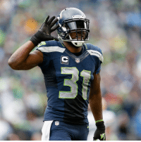 """Dancing, Nfl, and Sports: NFL  NFIE  SEAMAw @seahawks safety Kam Chancellor is reportedly ending his holdout and returning to Seattle today: """"Time to help us get back to the big dance."""" 💯🏈👀"""