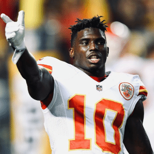 NFL will not suspend WR Tyreek Hill following investigation into child abuse allegations: NFL NFL will not suspend WR Tyreek Hill following investigation into child abuse allegations