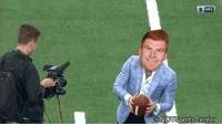 Football, Nfl, and Sports: NFL  NOTİSportsCenter Andy Dalton, throwing a football in primetime #CINvsKC https://t.co/BeCYorl0AH