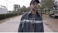 """Memes, Super Bowl, and Superbowl: NFL360  THE SUPER BOWL OF CELEBRATIONS  BO0  ROWN """"The Pro Bowl is the @SuperBowl of celebrations.""""  So we brought in Boogie Down Brown to show the players how it's done. 🕺😂  (cc: @KeeganMKey) https://t.co/AdzBkyBs6P"""
