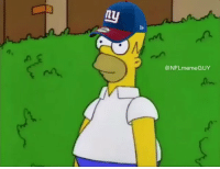 Football, Nfl, and Sports: @NFLmemeGUY NY Giants fans right now... https://t.co/9Mg8crALuc