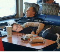 Bill Belichick, Tom Brady, and Live: @NFLMemes4You Live look in at Tom Brady and Bill Belichick preparing for the Tennessee Titans. https://t.co/NlkiD4P7Oo