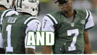 Nfl, Lost, and Jets: @NFLMEMEZ  JETS  YUK  D Is all hope lost for the Jets' season?