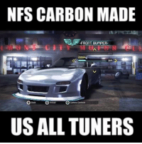 Cars, Life, and Game: NFS CARBON MADE  US ALL TUNERS NFS Carbon was all about that custom made life 😎 Car Throttle Gaming