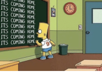 The Simpsons know... https://t.co/KBtR1InOXp: NG HOME  TS COMING HOME  ITS COMING HOME  ITS COMING HOME  ITS COMING HOME  ITS COMING HOME  ITS COMING HOME  ITS COMING HOME  ITS COMING HOME  9 The Simpsons know... https://t.co/KBtR1InOXp