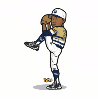 Baseball, Memes, and Mlb: Ng Hunter Greene Cincinnati Reds Tyke. The top prospect in this year's MLB Draft, touted as the LeBron of baseball, was selected with the 2 overall pick by the Cincinnati Reds. At only 17-years old, Hunter hits baseball's 450 feet as one of the top position players, however he also throws 102 mph as a pitcher which is the position he was drafted to play. With these tools, who knows what we may be in for. Congratulations to Hunter! HunterGreene Reds MLBDraft MyTyke
