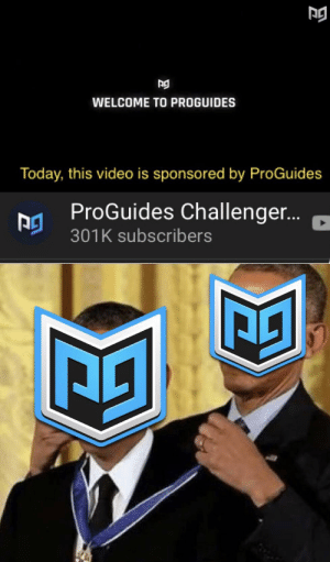 League of Legends, Love, and Today: ng  WELCOME TO PROGUIDES  Today, this video is sponsored by ProGuides  ProGuides Challenger..  301K subscribers I love u ProGuides