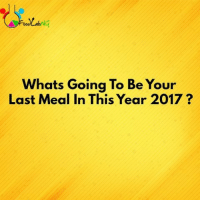 Memes, 2017, and Last Meal: Ng  Whats Going To Be Your  Last Meal In This Year 2017? Comment ⬇️⬇️⬇️ Follow @foodlabng for similar posts krakstv 2017 newyearseve newyear 2018 2k17 2k18