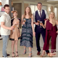 Memes, 🤖, and Nge: NGE  E2  TV LAND  a Jaw-dropping things happen. youngertv youngernewseason @hilaryduff @suttonlenore @nicotortorella @bollymernard @debimazar peterhermann miriamshor
