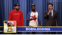 "<p><a href=""https://www.youtube.com/watch?v=orgEnuQLbbU"" target=""_blank"">Winter Olympics: Desus and Mero style! </a></p>: NIC  BOBSLEDDING <p><a href=""https://www.youtube.com/watch?v=orgEnuQLbbU"" target=""_blank"">Winter Olympics: Desus and Mero style! </a></p>"