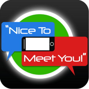 """meme-mage:  Never give out your phone # again with this NEW app - iOS and Android. Download now!http://www.nicetomeetyouapp.com/: """"Nice To  Meet You!"""" meme-mage:  Never give out your phone # again with this NEW app - iOS and Android. Download now!http://www.nicetomeetyouapp.com/"""