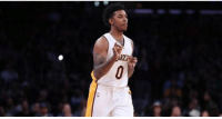 Nick Young Becomes Free Agent: Nick Young Becomes Free Agent