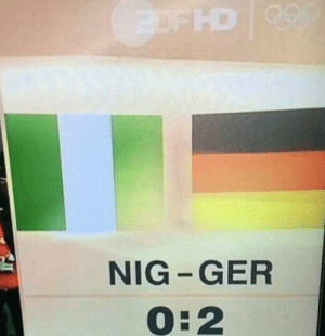 Nigeria plays Germany on Saturday for the Women's World Cup.: Nigeria plays Germany on Saturday for the Women's World Cup.