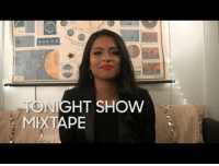 """<h2><b>WEB EXCLUSIVE: </b><a href=""""https://www.youtube.com/watch?v=ZVsMUz4lEYs"""" target=""""_blank"""">Lilly Singh hung out backstage to share a few of the YouTube videos she's into right now!</a></h2>: NIGHT SHOW  MIXTAPE <h2><b>WEB EXCLUSIVE: </b><a href=""""https://www.youtube.com/watch?v=ZVsMUz4lEYs"""" target=""""_blank"""">Lilly Singh hung out backstage to share a few of the YouTube videos she's into right now!</a></h2>"""