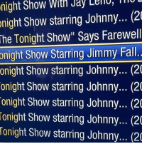 """Fall, Jay, and Olympics: night Show With Jay Lelo, II  Show starring Johnny... (2  Tonight Show"""" Says Farewell  onight Show Starring Jimmy Fall.  onight Show starring Johnny... (20  onight Show starring Johnny... (2  onight Show starring Johnny... (20  onight Show starring Johnny.. (20  Tonight Show starring Johnny... (2  night  The <p>Set your DVRs, TiVos, VCRs etc. We are on tonight after the Olympics!! - Jimmy</p>"""
