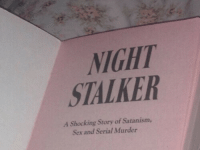 satanism: NIGHT  STALKER  A Shocking Story of Satanism,  Sex and Serial Murder