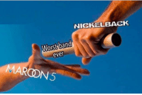 Http, Band, and Invest: NIGKELBACK  Worst band  ever New format with lots of potential, invest now! via /r/MemeEconomy http://bit.ly/2G7LoMJ