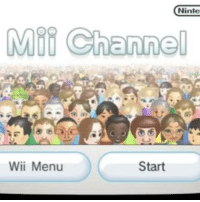 "I have an extreme ear-rape bass boosted ""OOF"" as my text tone and I always have my ringer all the way up in public and i get dirty looks from people from @thetreessaytoshutthefuckup: Nine  Mii Channel  Start  Wii Menu I have an extreme ear-rape bass boosted ""OOF"" as my text tone and I always have my ringer all the way up in public and i get dirty looks from people from @thetreessaytoshutthefuckup"