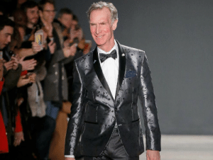 ninemoons42: steezegoddess:  sixpenceee:  Bill Nye the Science Guy walking the catwalk at New York Men's Fashion Week 2017   BILL BILL BILL BILL BILL BILL  HOLY SHIT : ninemoons42: steezegoddess:  sixpenceee:  Bill Nye the Science Guy walking the catwalk at New York Men's Fashion Week 2017   BILL BILL BILL BILL BILL BILL  HOLY SHIT