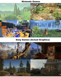 sony games