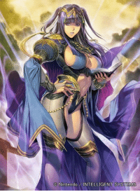 I'm already sold on Fire Emblem Warriors. They just need to announce one specific character to make it a guaranteed day one purchase for me.: Nintendo  INTELLIGENT SYSTEMS I'm already sold on Fire Emblem Warriors. They just need to announce one specific character to make it a guaranteed day one purchase for me.
