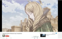 me irl: Nintendo Mmm Whatcha Say Compilation  ZubberNaut  Subscribe  66  Add to  Share More  132,385 views  1,414 4171  Up next  Autoplay  0 V O  Attack on Titan Mmm Whatcha Say  Feather greencp  60,468  views me irl