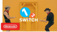 Check out 1-2 Switch and get ready to challenge your friends in this new face-to-face party game for Nintendo Switch.: Nintendo  SWITCH Check out 1-2 Switch and get ready to challenge your friends in this new face-to-face party game for Nintendo Switch.