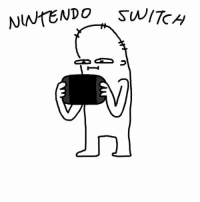 NINTENDO  SWITCH RT @tgnTV: It'll happen to someone.