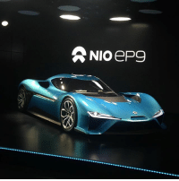 Cars, Memes, and Record: NIO ePs9 We're at the reveal of the NextEV Nio EP9! 1341bhp, and holds the Nurburgring lap record for electric cars... nextev