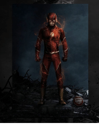 I'd love to see this suit in The Flash! So awesome! SourceGeek TheFlash BarryAllen Flash Suit Cw DC: NKEY I'd love to see this suit in The Flash! So awesome! SourceGeek TheFlash BarryAllen Flash Suit Cw DC