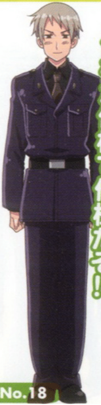 God, Oh My God, and Sailor Moon: No.18 aph-preussen:  perrytheteenagegirl:  aph-preussen:  nekoryuu:  aph-preussen:  disturbing picture of Prussia  he's like 75% leg  I think he's actually Sailor Moon or something because LOOK AT DEM LEGS   oH MY GOD