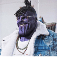 Funny, Thanos, and End: NO  2017  NO LIMITS yall: killmonger is better than thanos yall: thanos would end killmonger in 2 seconds flat me: https://t.co/dkmPKVACx5