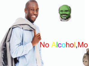 Alcohol, Irl, and Me IRL: No Alcohol,Mo Me_irl