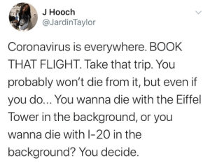 No better time to live it up than during an epidemic by hiimcoleman MORE MEMES: No better time to live it up than during an epidemic by hiimcoleman MORE MEMES