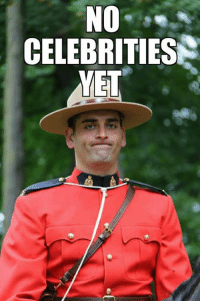 Mexican Word of the Day: NO  CELEBRITIES  YET