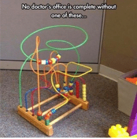 Bad, Crazy, and Dank: No doctor's office is complete without  one of these... Lmao 👊🏻TAG your HOMIES👊🏻 - Credit: Like for good luck ignore for bad luck - 👌🏼check out my youtube - in bio - My backup- @memes_are_mee.2 - my youtube- @neuron.gaming Support appreciated😉 👌🏼 Tags 🚫 IGNORE 🚫 love memesdaily Relatable dank Memes HoodJokes Hilarious Comedy HoodHumor ZeroChill Jokes Funny KanyeWest KimKardashian litasf KylieJenner JustinBieber Squad Crazy Omg Accurate Kardashians Epic bieber Photooftheday TagSomeone memesaremee trump rap drake