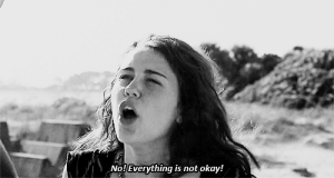 https://iglovequotes.net: No!Everything is not okay! https://iglovequotes.net